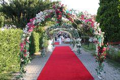 Le Parc de Mariage - İstanbul Kır Düğünü mekanları