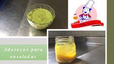 Aderezos para ensaladas Guacamole, Mexican, Ethnic Recipes, Food, Cilantro Dressing, Cucumber, Ethnic Food, Meals, Yemek