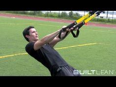 7 Best TRX Exercises - YouTube