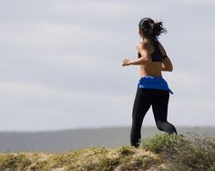 Lauftraining & schneller Laufen: 4 simple Tricks, die Deine Leistung dramatisch verbessern können