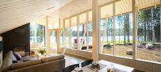 Anttolanhovi Art&Design Lakeside Villa