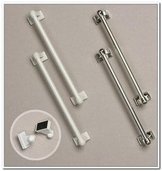 Magnerod Magnetic Sash Curtain Rod For Steel Framed