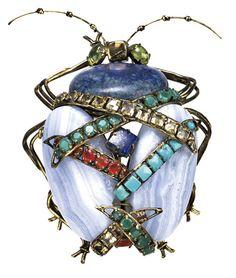 iradj moini jewelry | beetle jewelry, insect pins, fashion jewelry, costume jewelry, beetle ...