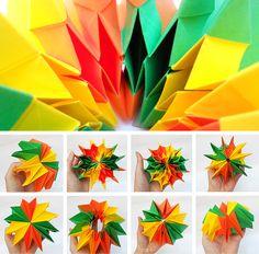 mas origami: juegos