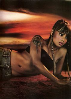 Nude pictures of lisa lopes