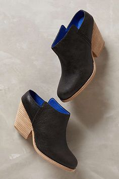 Anthropologie - Vinton Mules