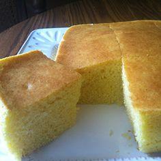 Advantium Recipes: Classic Corn Bread, 120 Over the Range Recipe View