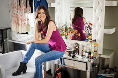 rU6d4Ge1hkJJMk3.jpg - Victoria Justice | Marc Royce Photoshoot 2013 (Tight Jeans) | LQ