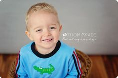 Mom-Made | Sewing Shop and Photography Blog: 3 year old boy in studio