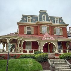 Old Beauty #victorianarchitecture