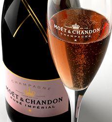 Moët & Chandon Champagnes: Fine and Vintage Champagne France, Luxury Premium Champagne