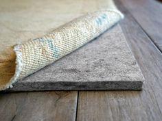 Shop Premium Rug Pads - RugPadUSA Floor Stain, Floor Finishes, Hallway Carpet Runners, Stair Runners, Wood Laminate Flooring, Hardwood Floors, Carpet Installation, Living Room Remodel