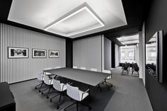 Apranga Group Offices by Plazma Architecture Studio, Vilnius – Lithuania » Retail Design Blog