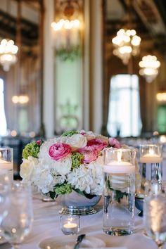 Classic Wedding at Fairmont San Francisco - MODwedding