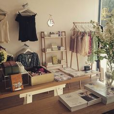 ee2ff6f866f Our Brighton boutique will be closed while we have a well deserved break