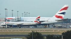 A320 & A380