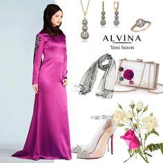 Hijab Fashion 2016, Formal Dresses, Dresses For Formal, Formal Gowns, Formal Dress, Gowns, Formal Wear