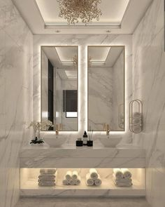 Home Room Design, Dream Home Design, Kitchen Design, Bathroom Inspiration, Home Decor Inspiration, Bathroom Inspo, Furniture Inspiration, Design Inspiration, Design Ideas