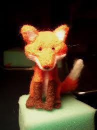 felt fox - Google keresés