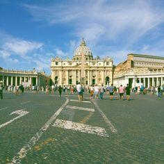É muito #tb sim! #rome #vatican #popefrancis