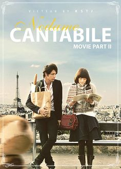 Nodame Cantabile - Movie Part II