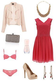 Look romantico per San Valentino   #outfit #style