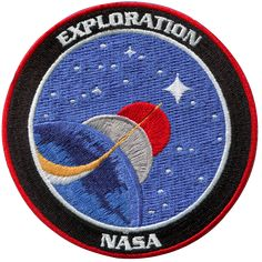 NASA Patches and Apollo Patches are available and ship worldwide. We have more SPACE patches than any website including Mercury Patches, Gemini Patches, Space Shuttle Patches and Expedition Mission Patches. Orion Spacecraft, Space Patch, Nasa Patch, Nasa Clothes, Nasa Photos, Nasa Astronauts, Nasa Planets, Space And Astronomy, Hubble Space