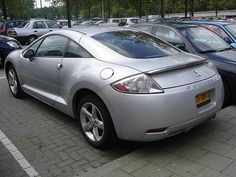 2008 Mitsubishi Eclipse - http://thebestcars2012.com/2013-mitsubishi-eclipse/2013/06/17/2008-mitsubishi-eclipse/