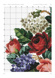 Gallery.ru / Фото #13 - Гортензия,розы и сирень -  Kalla / hortensja,róże i bzy 2/6