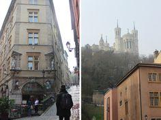 Where Rivers Meet - Lyon, France