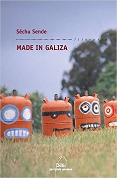Made in galiza: 244 (Literaria): Amazon.es: Sende, Sechu: Libros Christmas Ornaments, Holiday Decor, How To Make, Mad, Google, Products, 14 Year Old, Finding Nemo, September