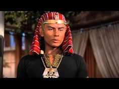 Every Time Someone Says 'Moses' in The Ten Commandments Prince Of Egypt, Yul Brynner, Epic Film, Yvonne De Carlo, Film Genres, Movie Shots, Vincent Price, Film Institute, Ten Commandments