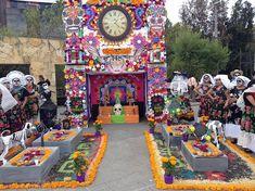 OfrendaNR - Día de Muertos - Wikipedia, la enciclopedia libre