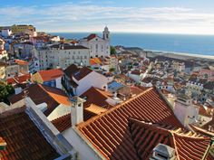 3 Nt Lisbon, Portugal Getaway w/Flights from £170 pp