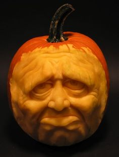 Ultimate Pumpkin Carving   by Lundy Cupp