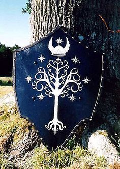 i want this shield.