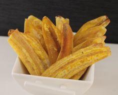 platano frito cecofry