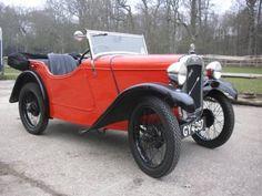 Vintage Cars, Antique Cars, Austin Cars, Austin Seven, Sport One, Top Cars, Motorcycle Bike, Sports Photos, Specs