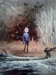 the art of rise of the guardians | Tumblr