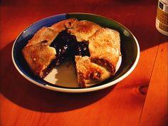 alton brown, blueberri, pie crusts, food, pan pear, pies, pears, pie recipes, pear pie