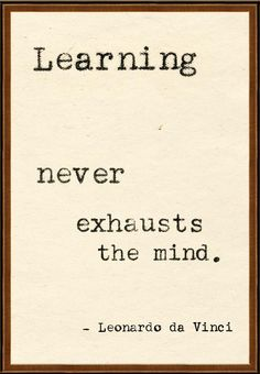 And the brain is flexible and always capable of learning more!  #neuroscience