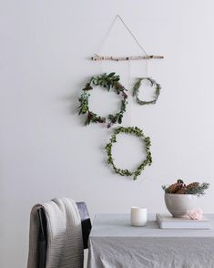 Co-editor Mollie Makes… Designer-maker ; Co-editor Mollie Makes Magazine Crafternoon ; Christmas Time, Christmas Wreaths, Christmas Decorations, Holiday Decor, Mollie Makes, Diy Tumblr, Photography Workshops, Lifestyle Photography, Photography Ideas