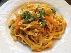 One Pot Pasta-Kokosmilch-Curry, ein leckeres Rezept aus der Kategorie Gemüse. Bewertungen: 122. Durchschnitt: Ø 4,4.
