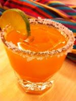 Clementine Margarita