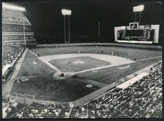 Shea Stadium May 1964 Flushing, New York AP Photo via hyee_auctions My Past Life, The Past, Lava, How Soon Is Now, Mlb Stadiums, Shea Stadium, Field Of Dreams, Take Me Out, New York Mets