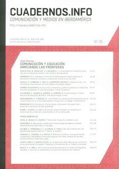 Cuadernos.Info N° 35. Diciembre 2014
