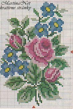 Cross Stitch Boards, Cross Stitch Pillow, Cross Stitch Rose, Cross Stitch Flowers, Cross Stitching, Cross Stitch Embroidery, Cross Stitch Designs, Cross Stitch Patterns, Russian Cross Stitch