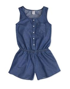 Baby Girl Frocks, Frocks For Girls, Baby Girl Dresses, Little Girl Fashion, Kids Fashion, Fashion Outfits, Girls Denim Dress, Baby Dress Design, Girl Trends