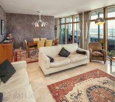 the pavilion, marine road, Dun Laoghaire, South Co. Dublin - Apartment For Sale Dublin Apartment, Other Space, Apartments For Sale, Pavilion, Property For Sale, Ideal Home, Couch, Family Rooms, Spaces