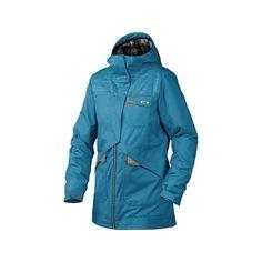 Oakley Village Jacket - Women's | Oakley for sale at US Outdoor Store